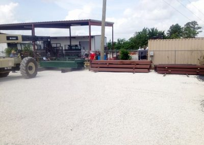 Permeable-Paving-Storage-Lot-5-compressor